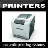 digital ceramic printing systems